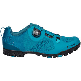 VAUDE TVL Skoj Shoes Damen alpine lake